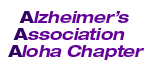 Alzheimer's Association Aloha Chapter